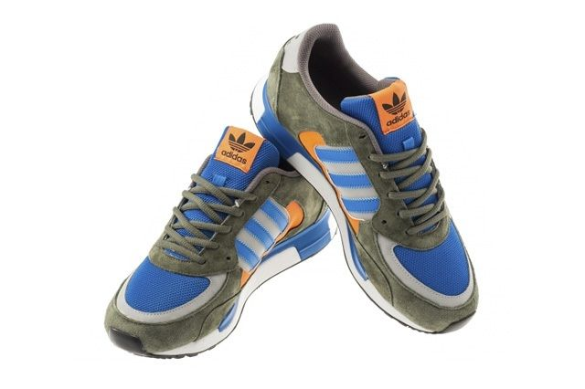 Adidas Zx850 Holiday Delivery 4