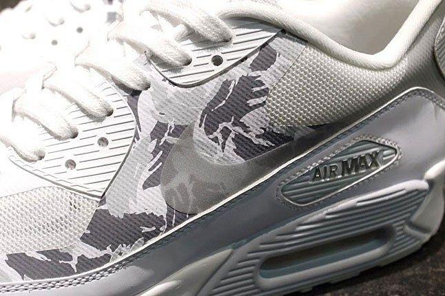 Nike Air Max 90 Hyperfuse 1