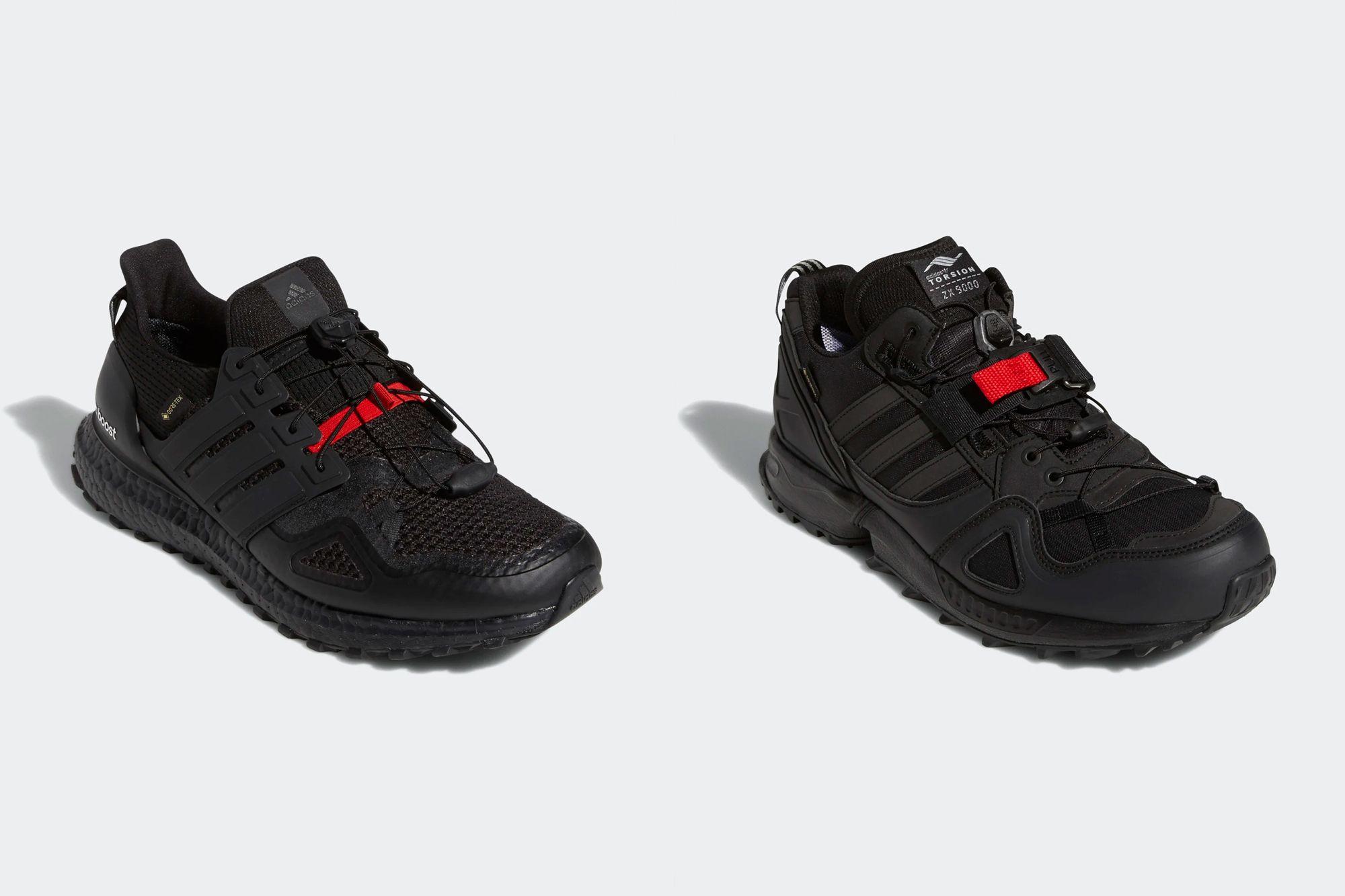 adidas GORE-TEX Underground Pack
