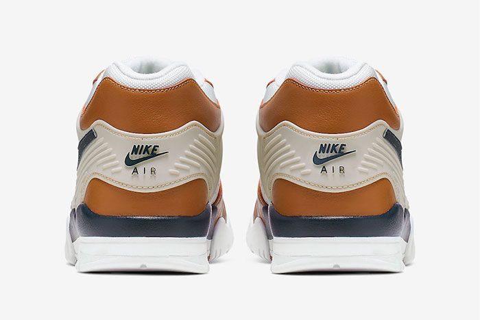 Nike Air Trainer 3 Medicine Ball Heel