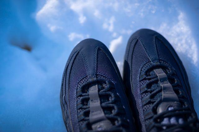 Nike Am95 Obsidian Black 3