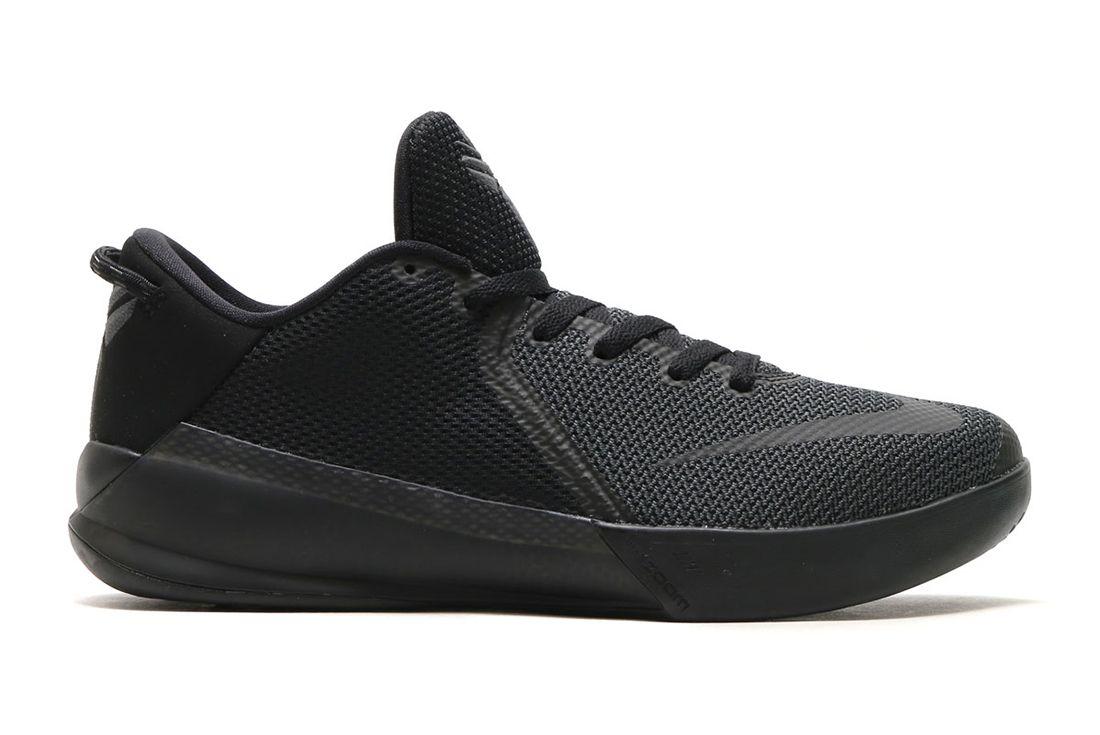 Kobes Latest Nike Model Revealed6