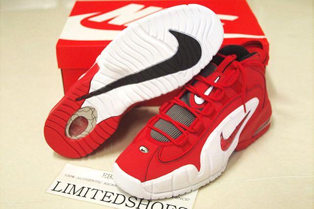 Nike Air Max Penny 3