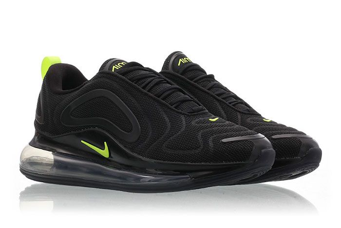 Nike Air Max 720 Volt Right