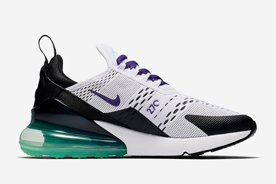 Nike Air Max 270 Grape Wmns Sneaker Freaker 4