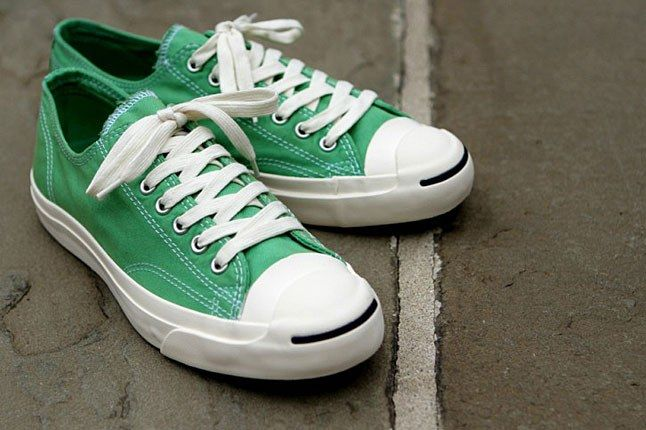 Converse Jack Purcell Garment Dyed 10 1
