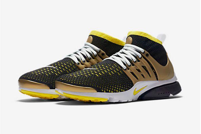 Nike Air Presto Ultra Flyknit Honey 5