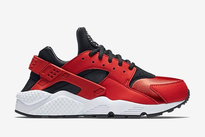 Nike Air Huarache Bred 5