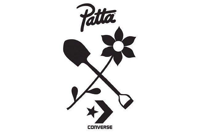 Converse Patta Colab 1
