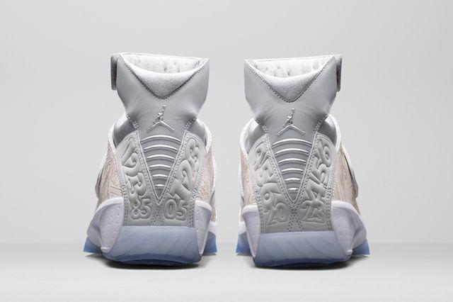 Jordan Brand 2015 Laser Pack 3