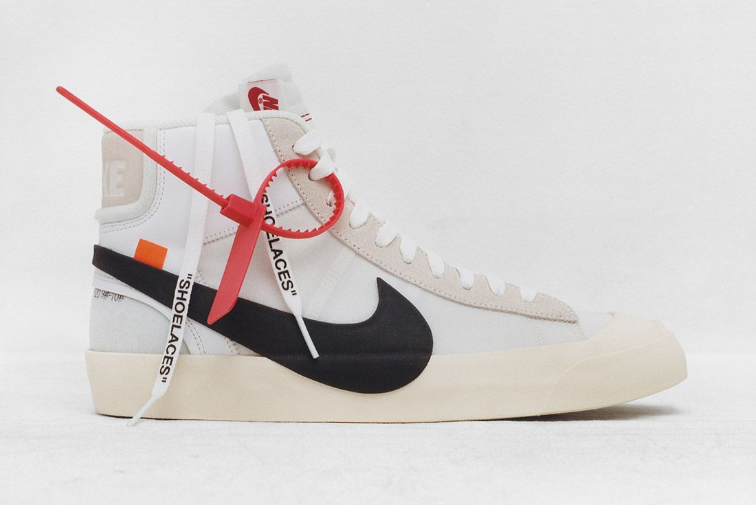 Material Matters Off White Virgil Abloh Nike Ten 9