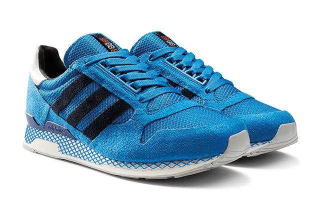 Adidasoriginals Runthrutime Fw13 Beauty 90 Zxzadv 2