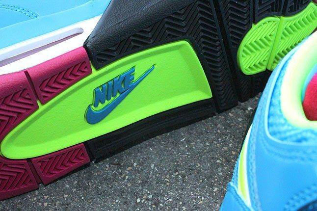Nike Air Flight 89 London 7 1
