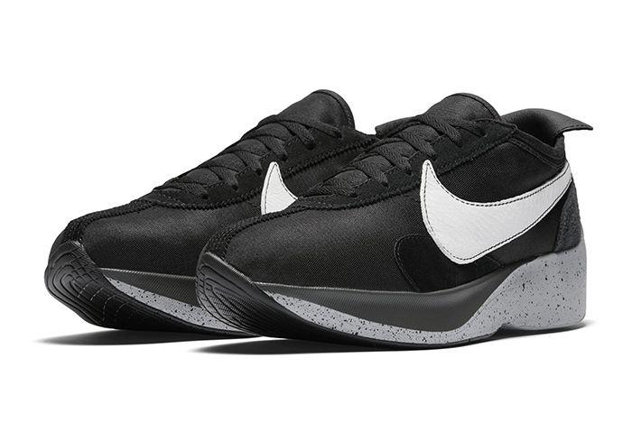 Nike Moon Racer Black Grey 1 Sneaker Freaker