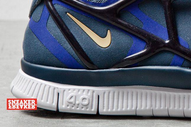 Nike Free Alt Closure Run Purp Det 1