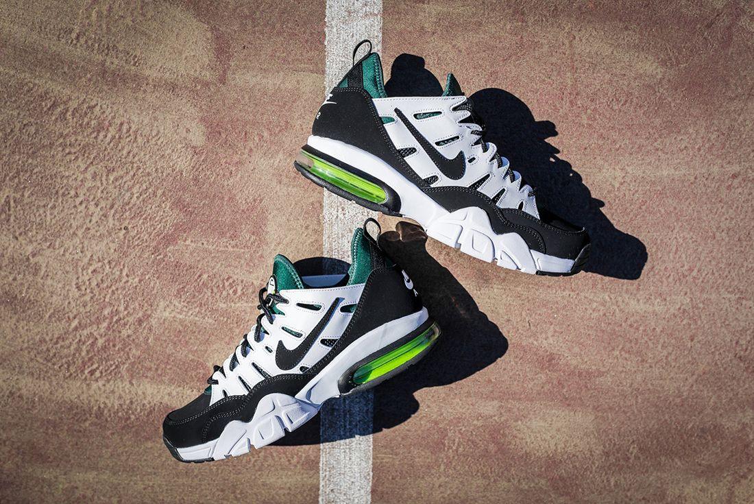 Nike Air Trainer Max 94 Low Dark Pine