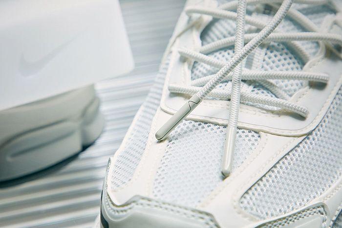 A Cold Wall Nike Zoom Vomero 5 Sail Black 5