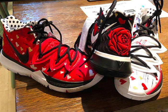Nike Kyrie 5 Sneaker Room Mothers Pack