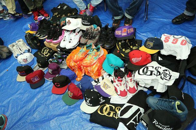 Sneaker Con Atlanta 2013 Recap 15 1