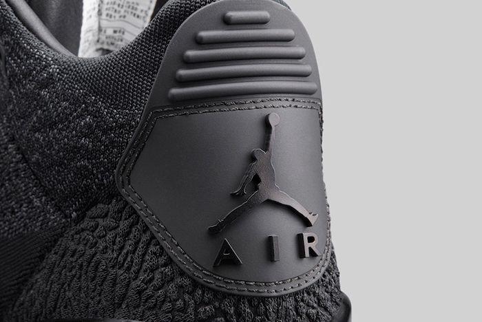 Air Jordan 3 Flyknit 3