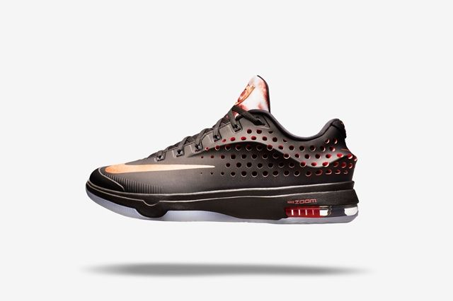 Nike Basketball 2015 Elite Series 11