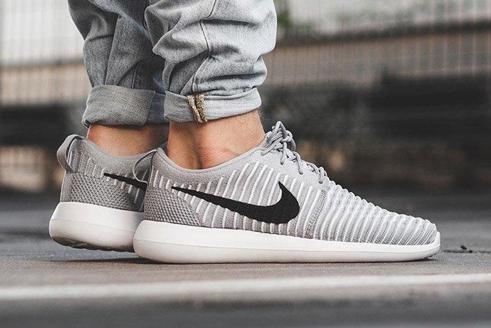 Nike Roshe Two Wolf Grey 4