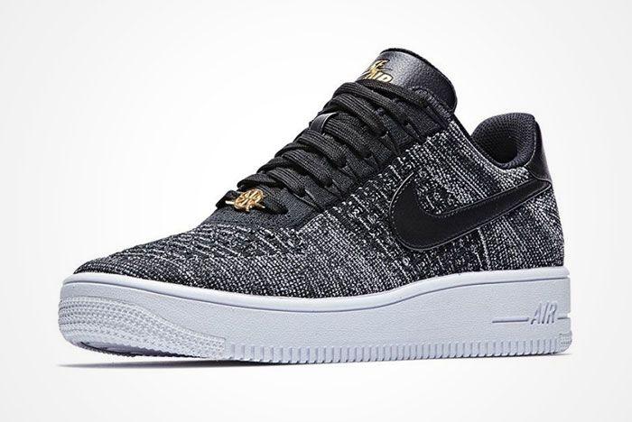 Nike Air Force 1 Quai 54 Feature