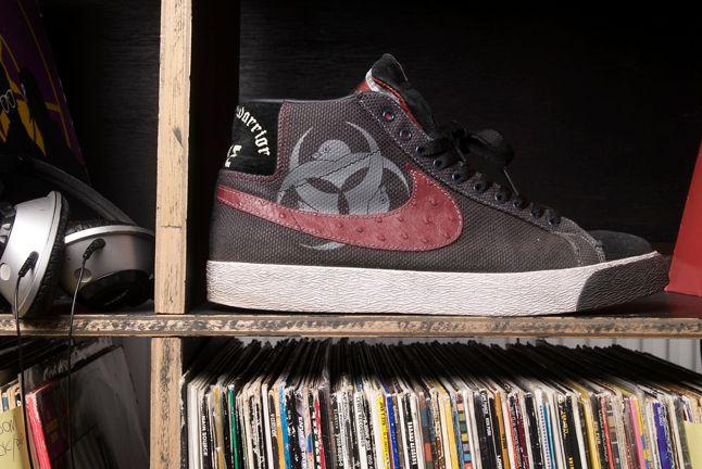 Nike Blazer 2 1