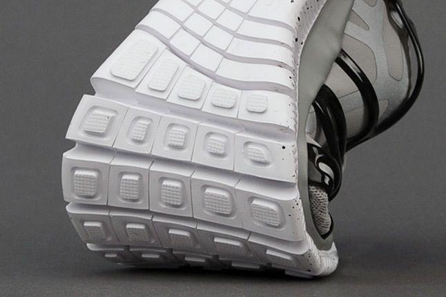 Nike Free Alt Closure Run Mdmgrey Blk Free Flex 1