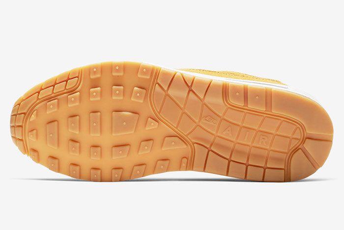 Nike Air Max 1 Premium 454746 702 Release Date 1 Sole Shot