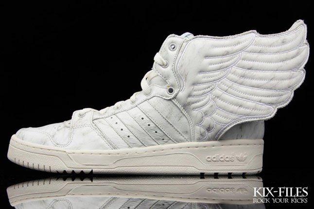 1 Adidas Js Wings 2 Jeremy Scott Marble 1 1