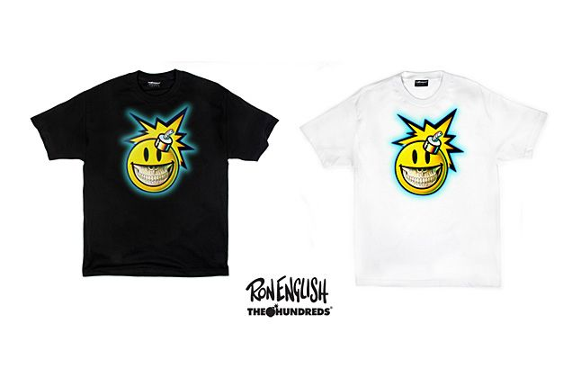 Ronenglish Smiley 02 1