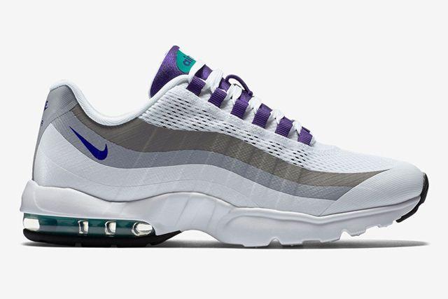 Nike Air Max 95 Ultra Purple