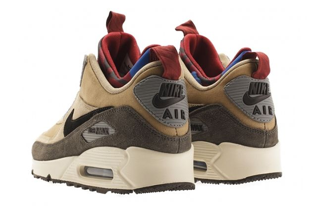 Nike Air Max 90 Prm Sneakerboot 3