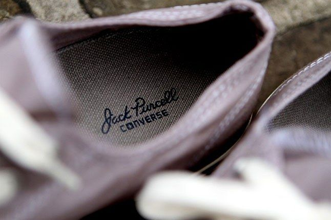 Converse Jack Purcell Garment Dyed 6 1