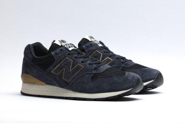 New Balance Mrl 996 Hb 2