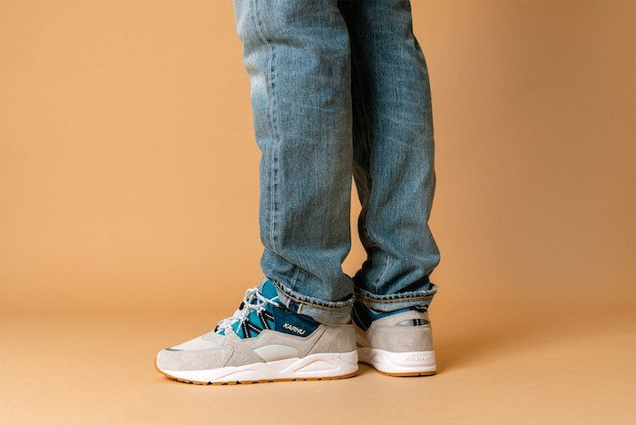 Karhu Month Of The Pearl 06