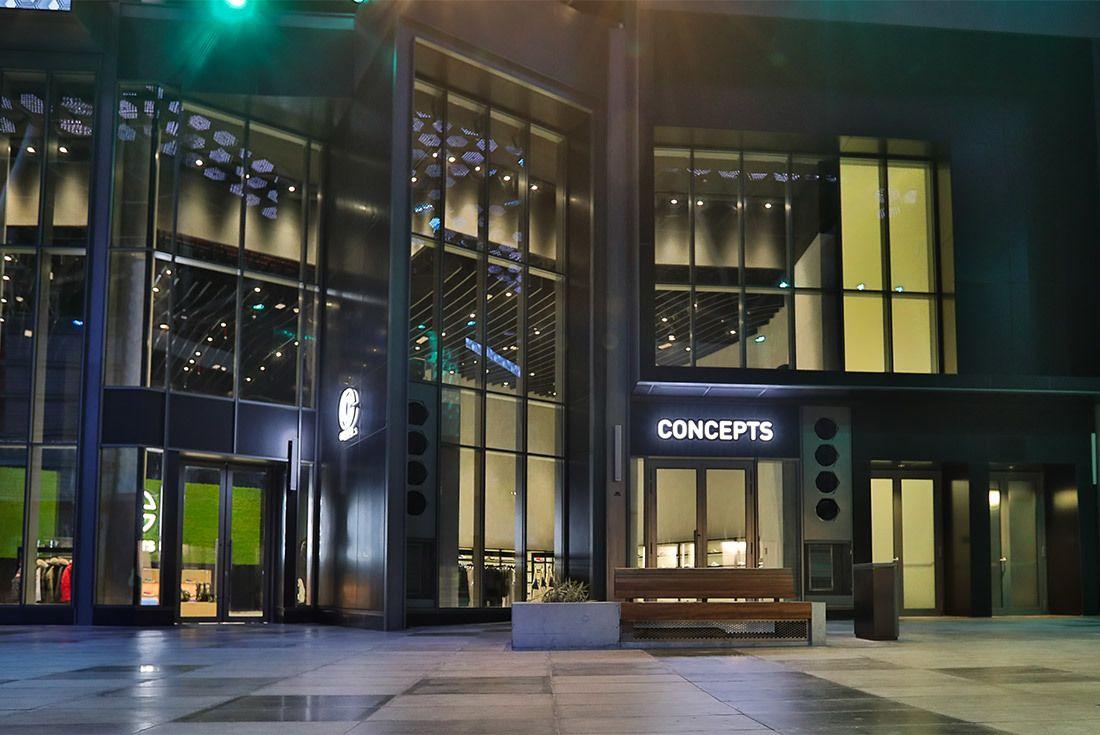Concepts Dubai Shop Report 3