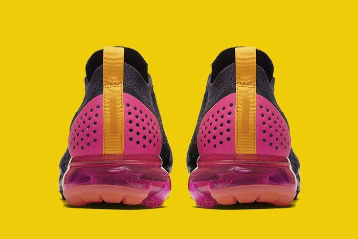 Nike Air Vapormax Flyknit 2 Moc 3