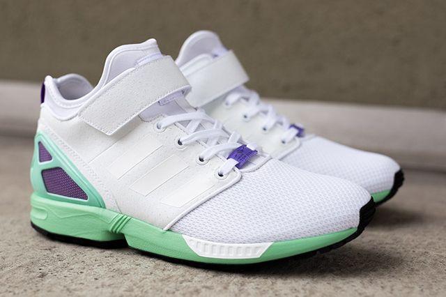 Adidas Zx Flux Nps Mid 1