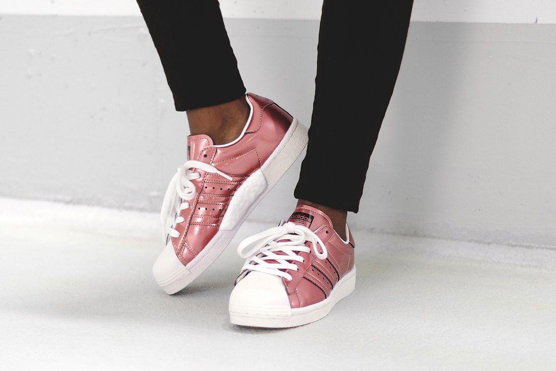 adidas Superstar BOOST - Sneaker Freaker