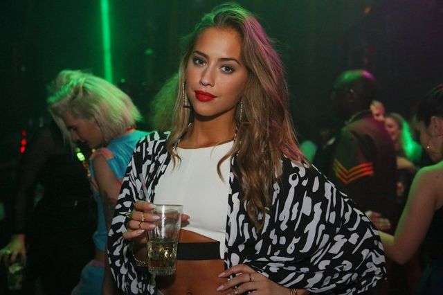 Adidas Originals Rita Ora Launch 26
