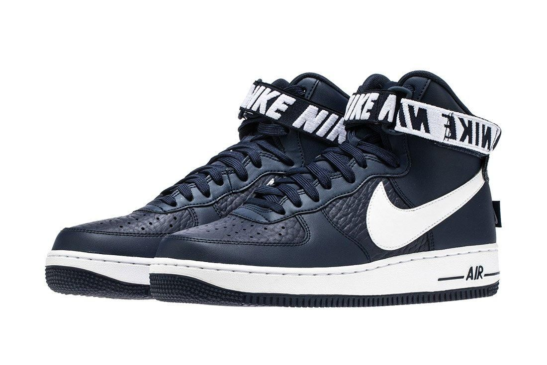 Nike Air Force 1 High 4