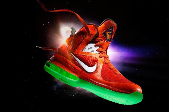 Nike All Star Weekend Le Bron 9 1