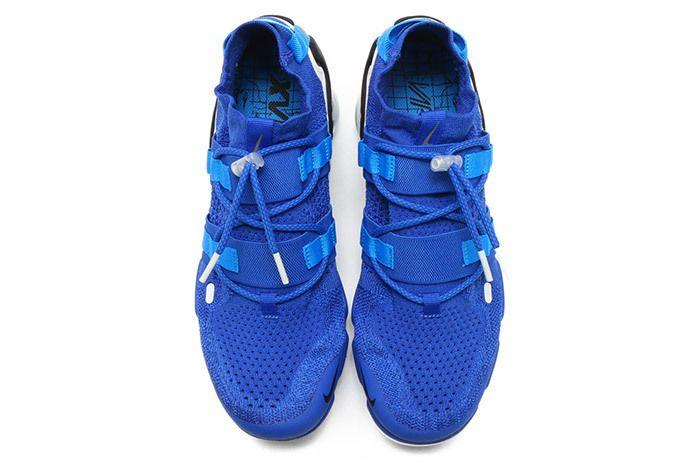 Nike Air Vapormax Utility Game Royal Blue 5