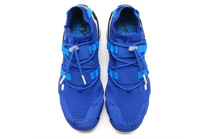 Nike Air Vapormax Utility Game Royal Blue 5