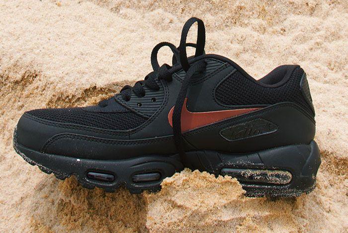 Patta Nike Air Max 95 90 1