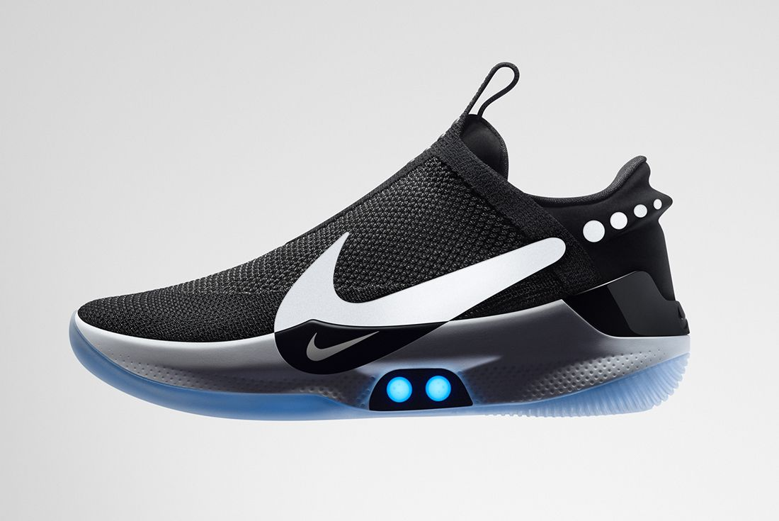 nike adapt bb hero shot