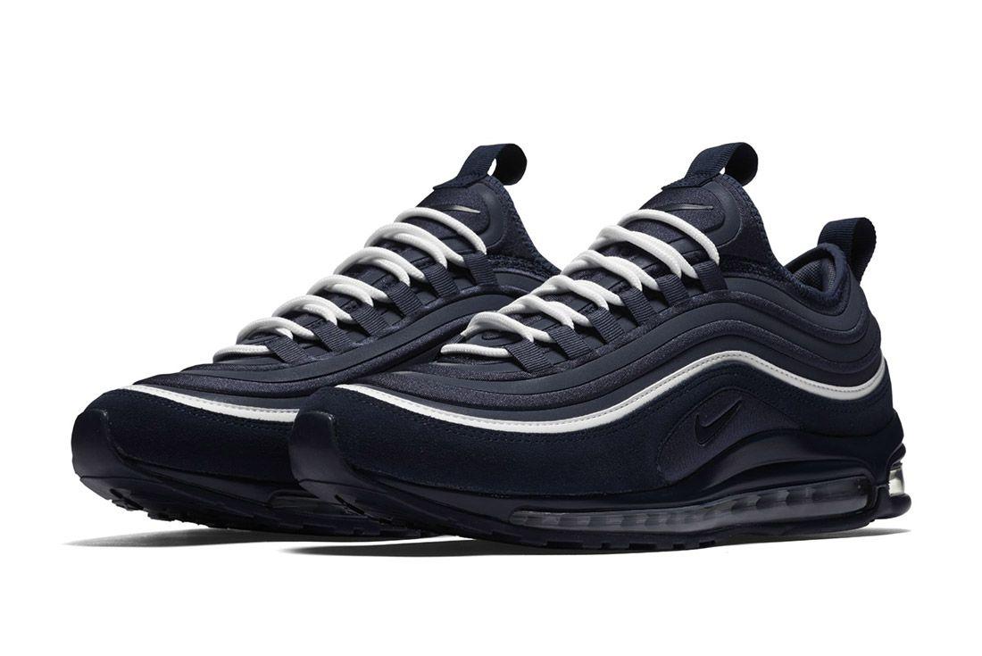 Nike Air Max 97 Ultra 17 Se 1 E1516302760151 Sneaker Freaker 4