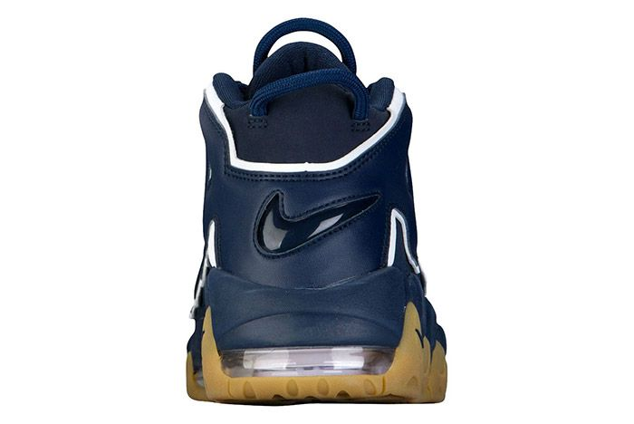 Nike Air More Uptempo Obsidian Blue Gum 4